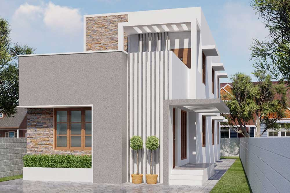 best construction companies in trivandrum