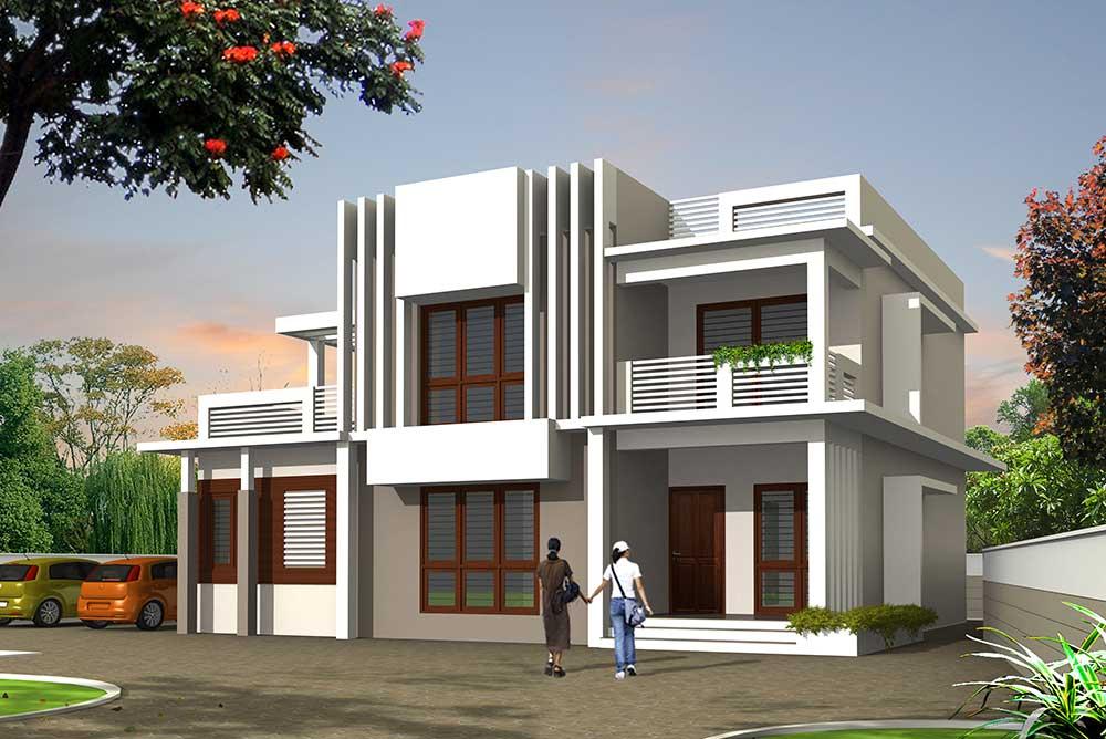 builders and contractors trivandrum