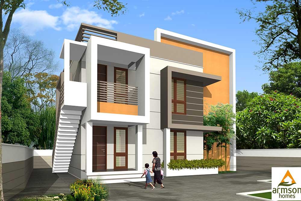 construction company in trivandrum