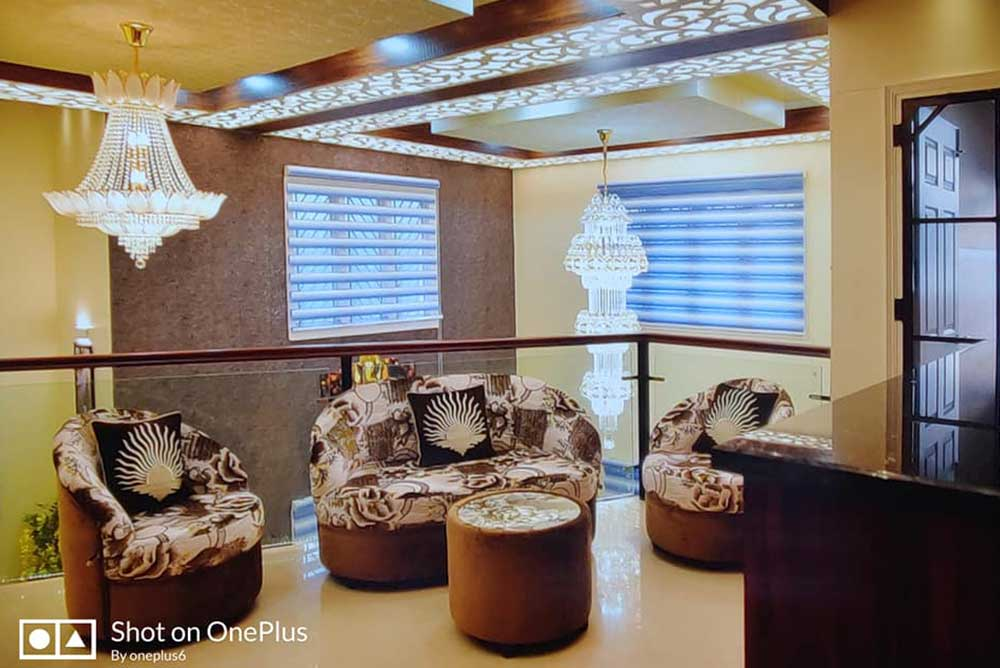 interior design in trivandrum