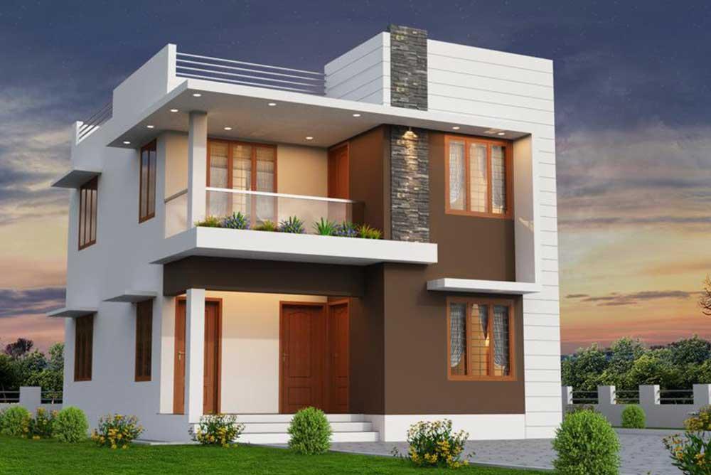 interior designers in trivandrum city