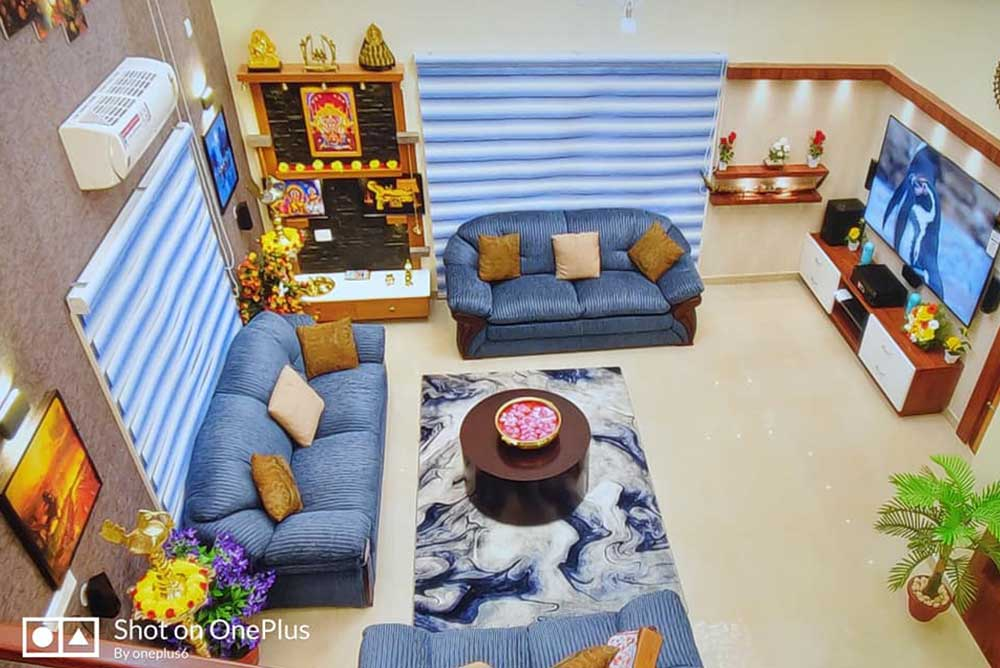 interior designers in trivandrum kerala