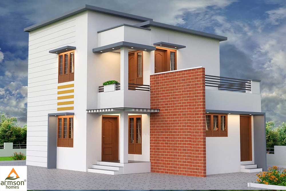 trivandrum builders