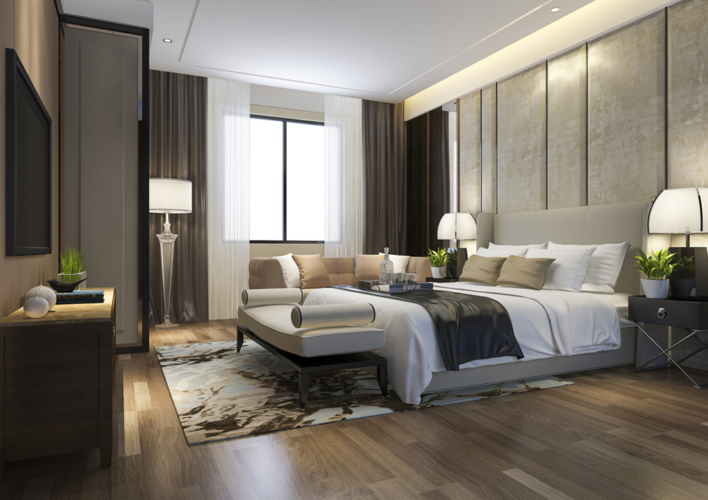 Tips to Create a Restful Ambience in Your Bedroom