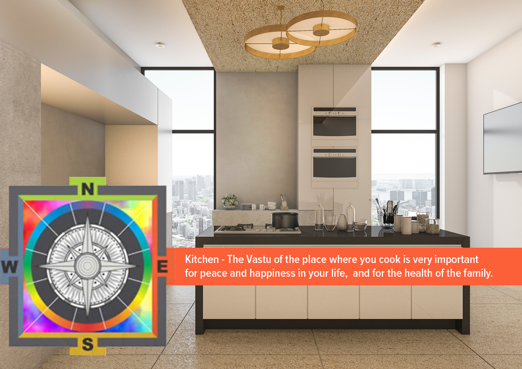 Vastu Shastra Tips: Fill Your Kitchen with Positive Energy